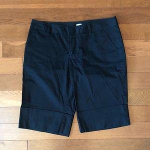 Gap Bermuda Shorts Size 10